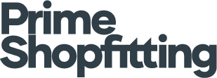 Prime Shopfitting Logo